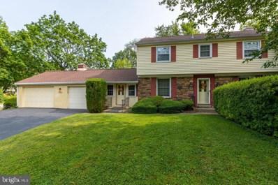 1741 Pheasant Lane, Norristown, PA 19403 - #: PAMC2002444