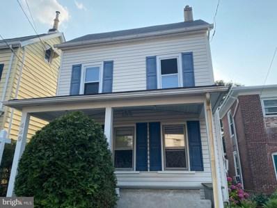 449 Cedar Street, Jenkintown, PA 19046 - #: PAMC2002616