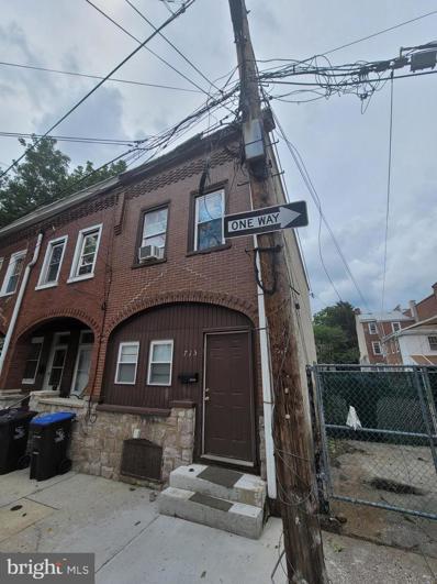 715 Church Street, Norristown, PA 19401 - #: PAMC2002750