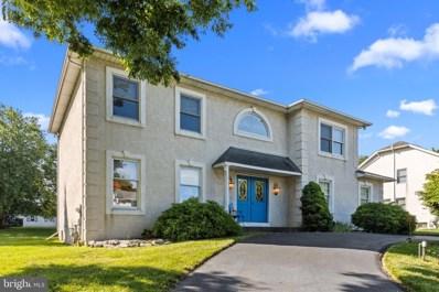 2336 Holly Lane, Lafayette Hill, PA 19444 - #: PAMC2002776