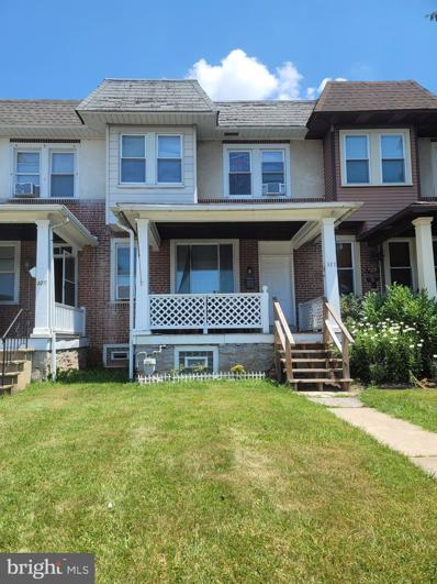 327 W Sterigere Street, Norristown, PA 19401 - #: PAMC2002798