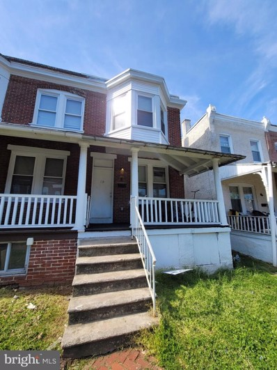 18 W Spruce Street, Norristown, PA 19401 - #: PAMC2002802