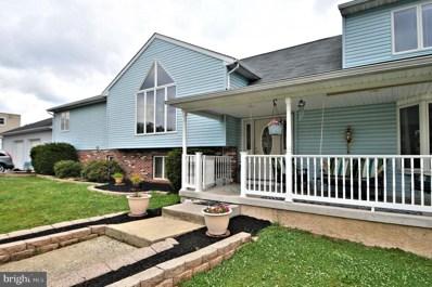 108 Berks Street, Pottstown, PA 19464 - #: PAMC2002906
