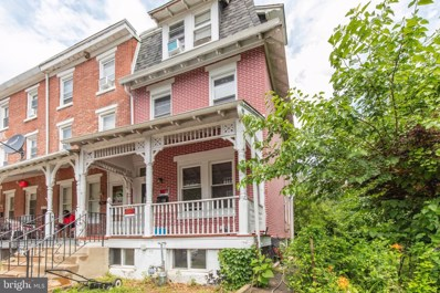 225 E Wood Street, Norristown, PA 19401 - #: PAMC2003038
