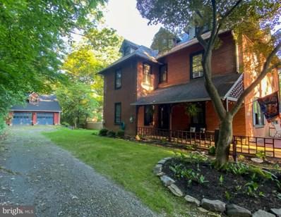 149 Fernbrook Avenue, Wyncote, PA 19095 - #: PAMC2003208