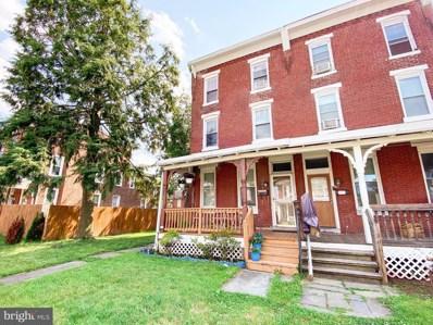212 Summit Street, Norristown, PA 19401 - #: PAMC2003258