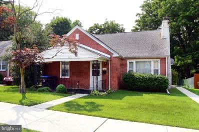 1023 Buttonwood Street, Norristown, PA 19401 - #: PAMC2003400