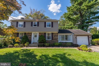 1700 Magnolia Lane, Jeffersonville, PA 19403 - #: PAMC2003458