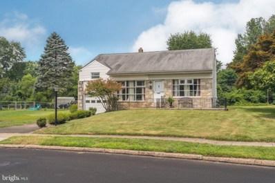 4 Linda Lane, Hatboro, PA 19040 - #: PAMC2003464