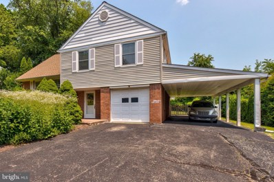 3041 Runnymede Drive, Plymouth Meeting, PA 19462 - #: PAMC2003566