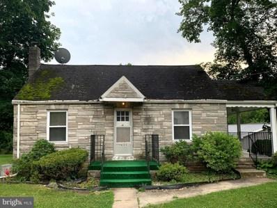 1235 Manatawny Street, Pottstown, PA 19464 - #: PAMC2003644