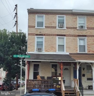 29 W Chestnut Street, Norristown, PA 19401 - #: PAMC2003686