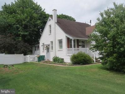 451 Washington Street, Pennsburg, PA 18073 - #: PAMC2003708