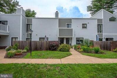1710 Oakwood Terrace UNIT 4D, Penn Valley, PA 19072 - #: PAMC2003744
