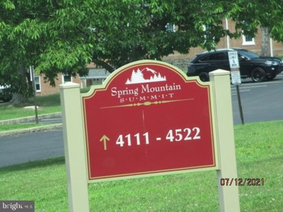 4522 Forest Lane, Schwenksville, PA 19473 - #: PAMC2003938