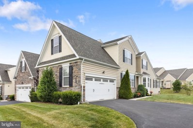 1018 Thorndale Drive, Lansdale, PA 19446 - #: PAMC2003996