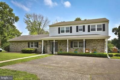 738 Sunnyside Avenue, Norristown, PA 19403 - #: PAMC2004136