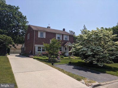 4017 S Warner Road, Lafayette Hill, PA 19444 - #: PAMC2004226
