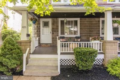 425 Delaware Avenue, Lansdale, PA 19446 - #: PAMC2004256