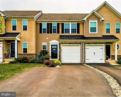 155 Fawn Drive, Gilbertsville, PA 19525 - #: PAMC2004276