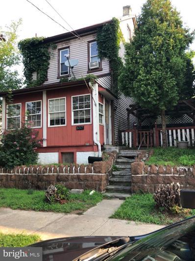 657 Walnut Street, Pottstown, PA 19464 - #: PAMC2004332