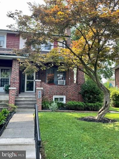 866 N Evans Street, Pottstown, PA 19464 - #: PAMC2004356