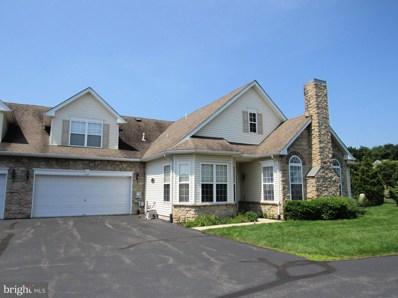 1031 Bordeaux Lane, Pennsburg, PA 18073 - #: PAMC2004406