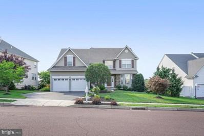 2491 Jessica Drive, Gilbertsville, PA 19525 - #: PAMC2004472