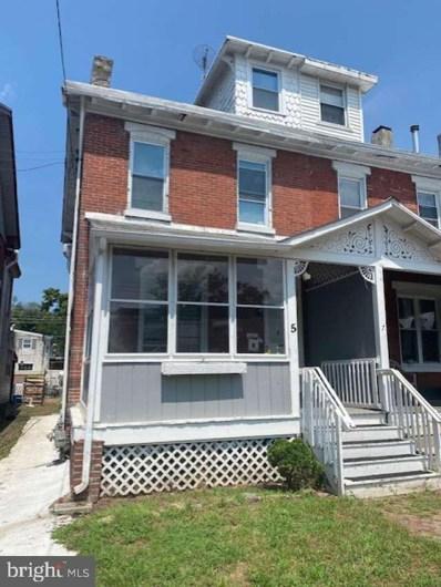 5 Stanbridge Street, Norristown, PA 19401 - #: PAMC2004510