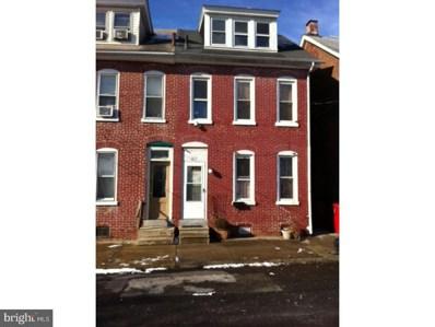 215 Johnson Street, Pottstown, PA 19464 - #: PAMC2004626