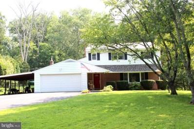 4651 Geryville Pike, Green Lane, PA 18054 - #: PAMC2004664