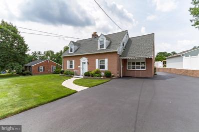 604 Belvoir Road, Plymouth Meeting, PA 19462 - #: PAMC2004666