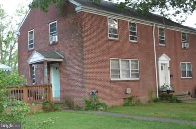976 Warren Street, Pottstown, PA 19464 - #: PAMC2004670