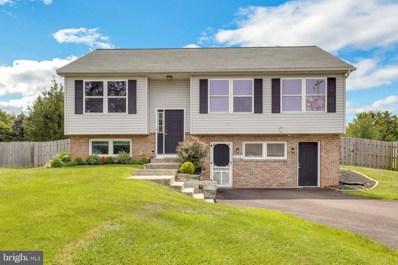 2135 Sunnyside Avenue, Pottstown, PA 19464 - #: PAMC2004698