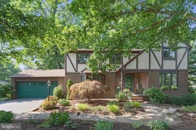 113 Crestwood Drive, Lansdale, PA 19446 - #: PAMC2004730