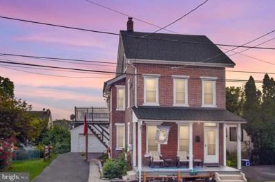 108 Adams Street, Royersford, PA 19468 - #: PAMC2004810