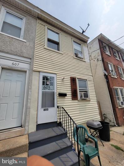605 W Elm Street, Norristown, PA 19401 - #: PAMC2005132