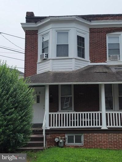 16 W Spruce Street, Norristown, PA 19401 - #: PAMC2005150
