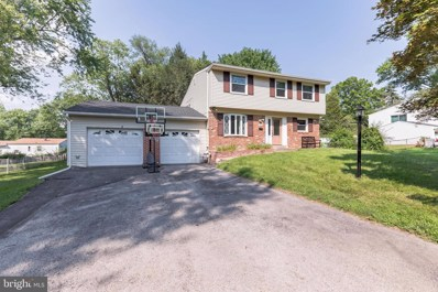 1665 Thayer Drive, Blue Bell, PA 19422 - #: PAMC2005326