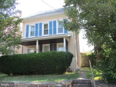 227 Jefferson Street, East Greenville, PA 18041 - #: PAMC2005424