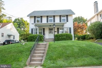 117 Inman Terrace, Willow Grove, PA 19090 - #: PAMC2005496