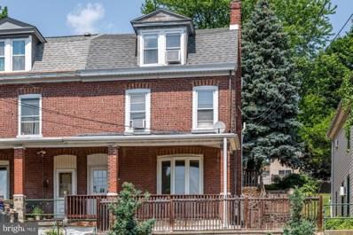 234 W 3RD Avenue, Conshohocken, PA 19428 - #: PAMC2005566