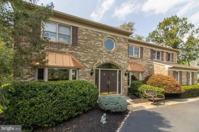 1357 Lexington Drive, Ambler, PA 19002 - #: PAMC2005608
