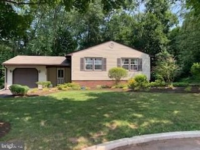 28 Marian Road, Trappe, PA 19426 - #: PAMC2005700