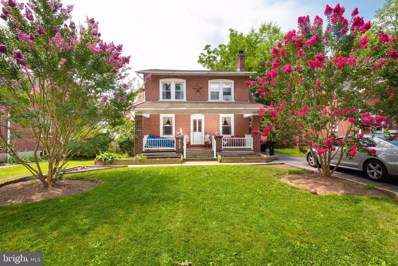 412 Pennsylvania Avenue, Lansdale, PA 19446 - #: PAMC2005840