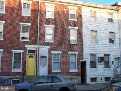 535 Kohn Street, Norristown, PA 19401 - #: PAMC2005916