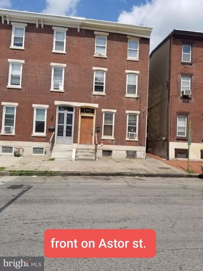 503 Astor Street, Norristown, PA 19401 - #: PAMC2005926