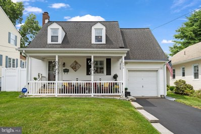 208 Evans Avenue, Willow Grove, PA 19090 - #: PAMC2006066