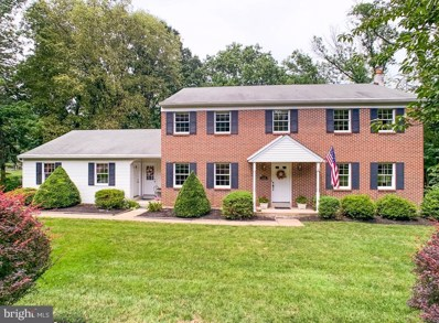 228 Rices Mill Road, Wyncote, PA 19095 - #: PAMC2006092