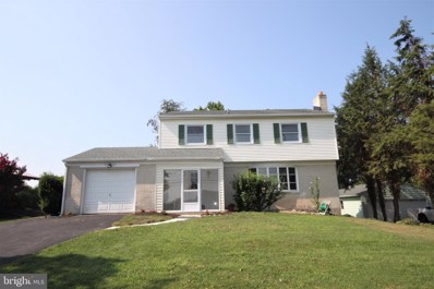 597 W Valley Forge Road, King Of Prussia, PA 19406 - #: PAMC2006098